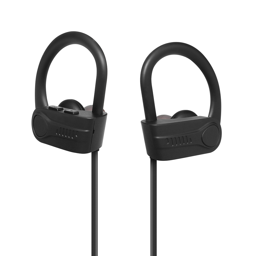 Hot Sale <strong>Bluetooth</strong> 5.0 Wireless Earbuds Sweat proof Headphone RU13