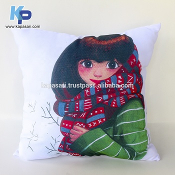 Custom printing high quality home cushion, pillow, cushion cover, sofa cushion