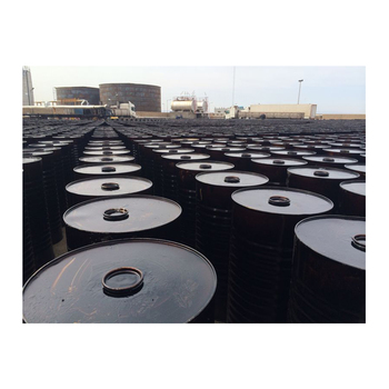 Penetration Grade Bitumen 120-150 Thermoplastic Property Which Causes The Material To Soften