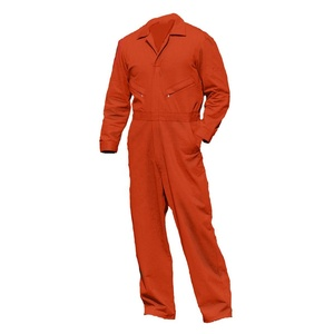 Coverall Suit work wear custom worker uniform