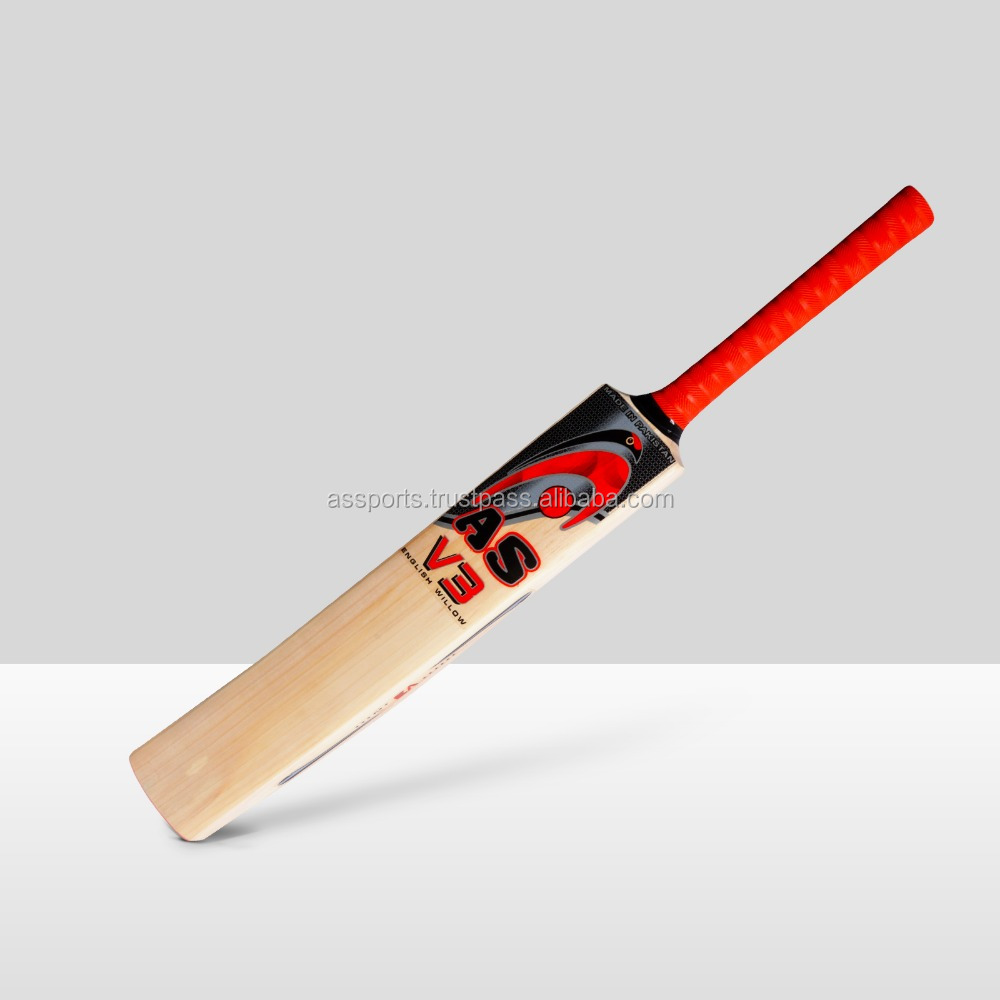 English Willow Cricket Bat - V3