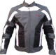 Mens Motorcycle Cordura Textile Jacket