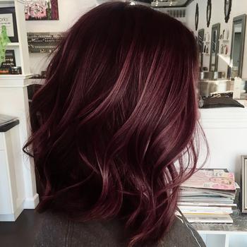 High Quality Burgundy Hair Color Buy Burgundy Hair Color