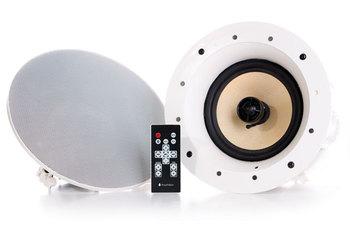 Muziek Badkamer Draadloos : Bluetooth badkamer muziek systeem buy badkamer speaker systeem