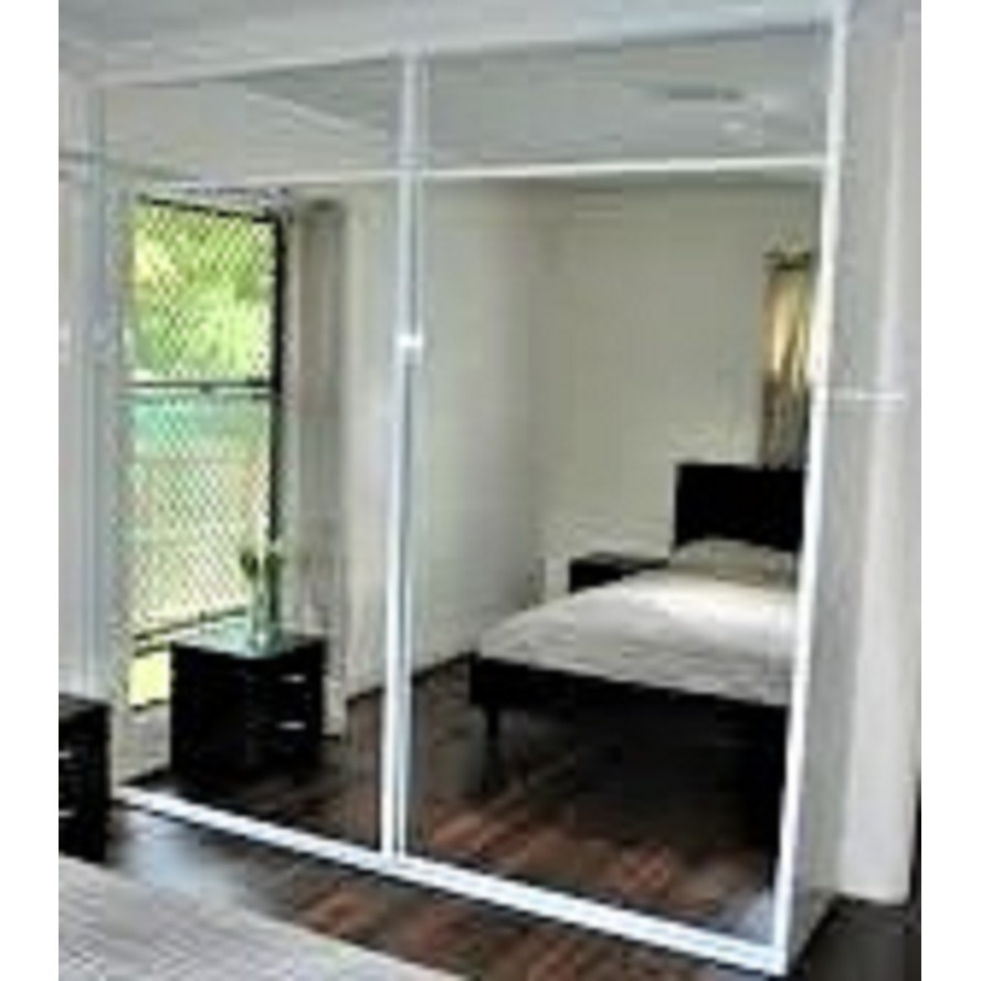factory direct sale slid <strong>doors</strong> for bedroom closet with Australia standard