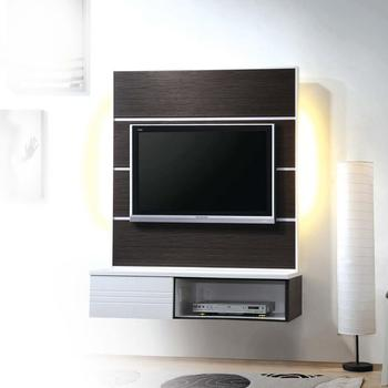 Wall Mounted Modular Living Room Modern Design Tv Cabinet
