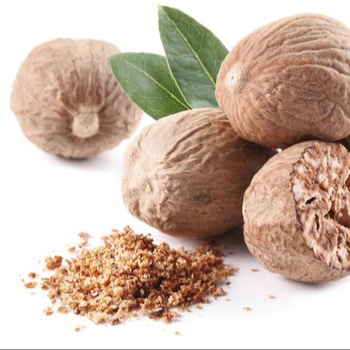 Image result for nutmeg powder