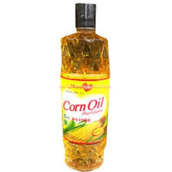 Competitive company Hot sale of 100% Refined Corn Oil for sale