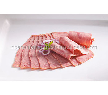 Turkey-bacon In Halal Quality From Germany,Frozen Or Pasteurized,100%  Turkey - Buy Turkey Bacon,Smoked Turkey Bacon,Breakfast Slices Product on