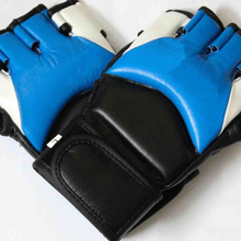 MMA Glove For Training and Competition