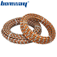 High Quality For Cutting Reinforced Concrete Diamond Wire Saw