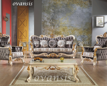 Luxury Classic Living Room Set/parts - Buy Antique Living Room Set,Living  Room Furniture Sets Sofa,Handmade Turkish Classical Dining / Living Room ...