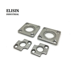 custom metal work iron parts electronic accessories