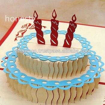 Superb Kids Verjaardag Broodjes Gelukkig Birdthay Kaarten 3D Pop Up Personalised Birthday Cards Paralily Jamesorg