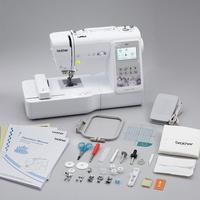 Brand New Sewing Machine SE600 Computerized Sewing and Embroidery Machine