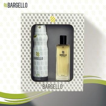 Bargello Hediye Seti Parfüm Deodorant Buy Kutulu Hediye Seti