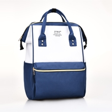 New fashion 1000D waterproof nylon <span class=keywords><strong>anello</strong></span> 보낸 style tote bag 핸드백 backpack