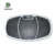 Whole body vibration machine crazy fit massage vibration platform