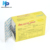Medicine Promotional Packaging Box using Ivory C1S Board Waterbase Varnish
