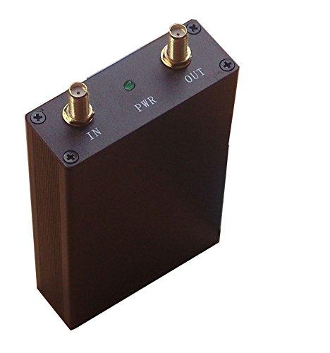 138MHz~4.4GHz USB2.0/3.0 SMA Signal Source Signal Generator Spectrum Analyzer