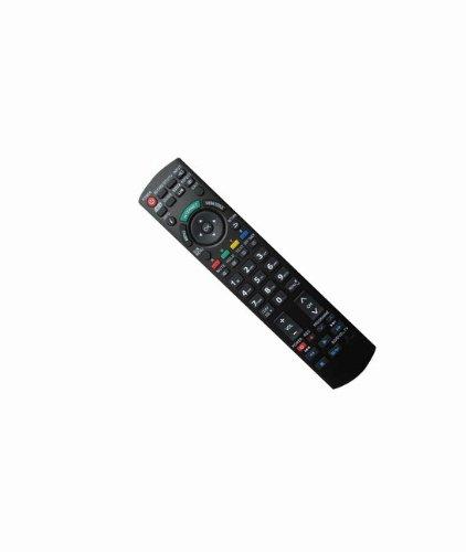 Universal Remote Replacement Control Fit For Panasonic TC-L47E50 TC-L55E50 Plasma LCD LED HDTV TV