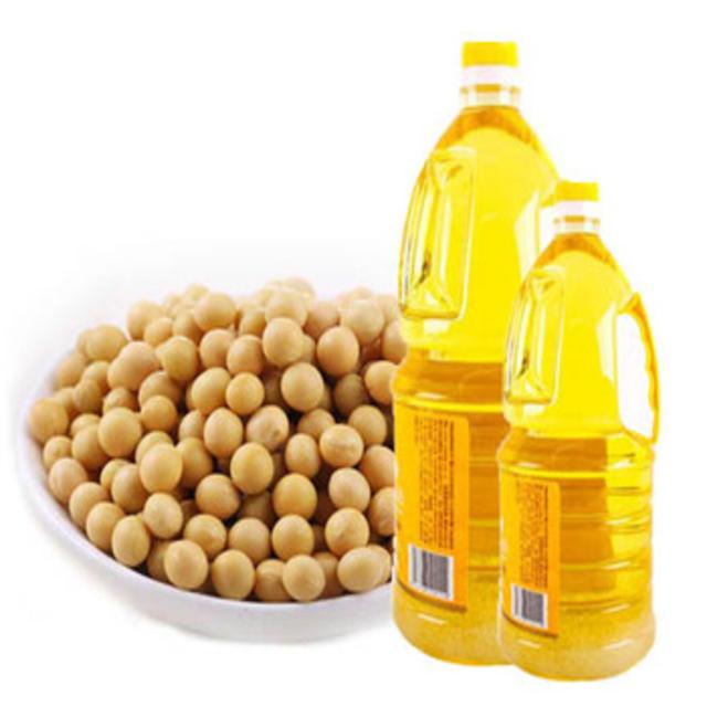 Where To Buy Top Grade Soyabean Oil
