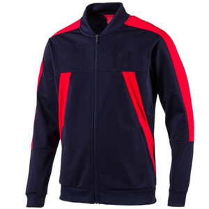 Windproof Arsenales Soccer Jacket High Quality Football Sport Training Uniform Outdoor Tracksuit
