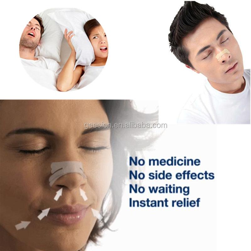 Sleep Better Nasal Strips Clear Breathe Right Nasal Strips Breathe Easy  Nasal Strips