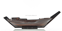 DHOW Tray - Handmade wooden tray