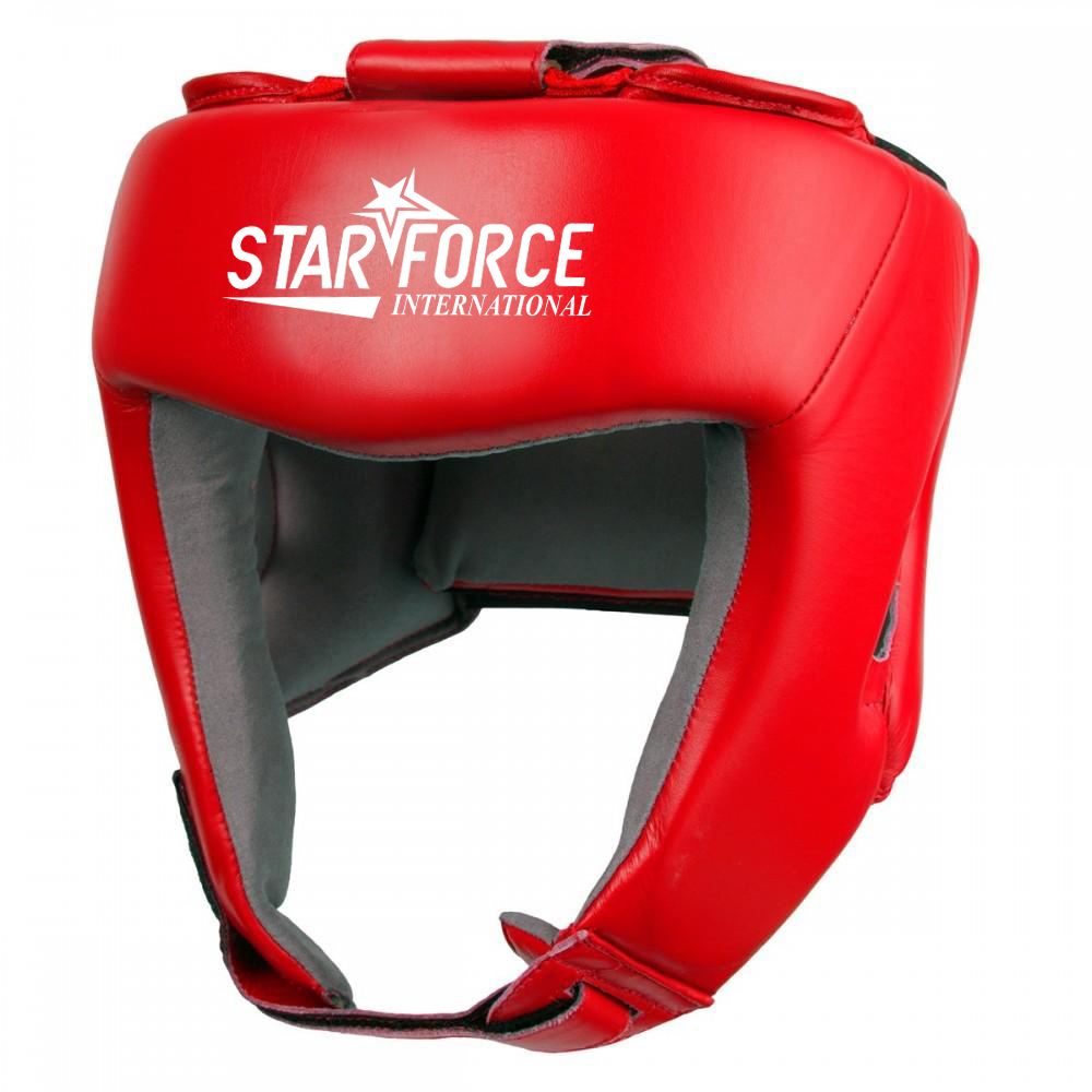 Headgear Head Guard Training Boxing Protector Sports Sparring Gear Face Helmet