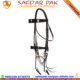 Horse Leather Bridle western bridles for sale indian bridles