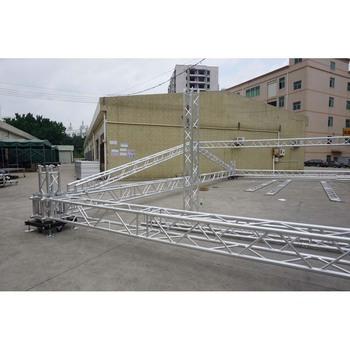 Aluminum Ladder Truss,Aluminum Truss System,Aluminum Global Truss - Buy  Aluminum Truss Roof System,Cheap Truss System,Truss Joist Product on