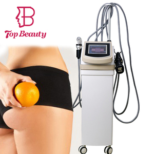 Top Beauty Best selling Velashape fat loss body shaping slimming machine