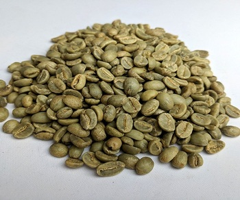 Premium Arabica Green coffee Beans Strong Brand Coffee