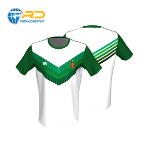 10bb66ab30b Sublimation Soccer Jerseys