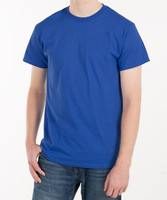 Comfort Colors 100% Cotton Mens T shirt- Hot selling 1 dollar t shirts