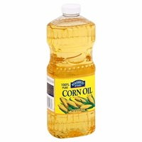 High Quality Grade A Refined Corn Oil