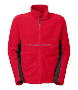 Polar Fleece Jackets From Bangladesh
