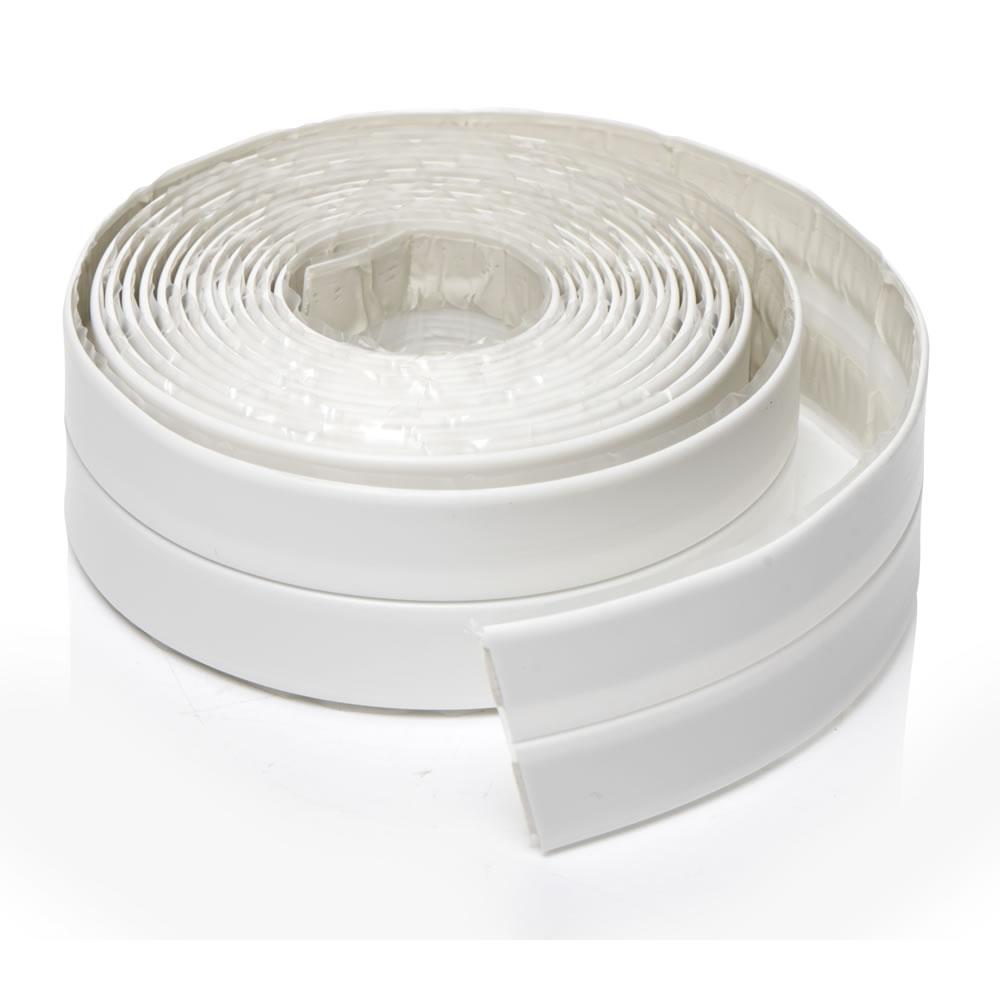 Bathroom Sealing Trim Strip /the Wall-floor Seal / Kitchen Seal Tape ...