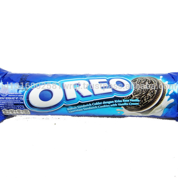 OREO BISCUIT 137 GR