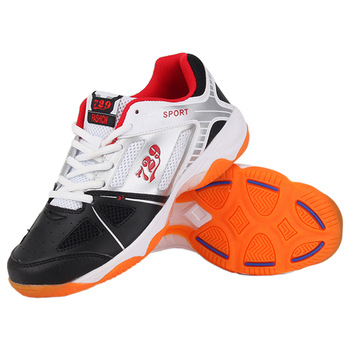 hot sell 729 Friendship breathable men women's comfort table tennis shoes