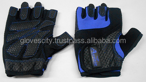 2019 wholesale Weight lifting gloves/