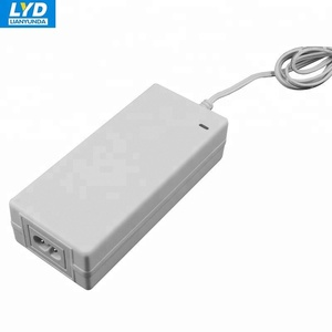 100-240 vac lipo charger LiFePO4 battery pack 48v