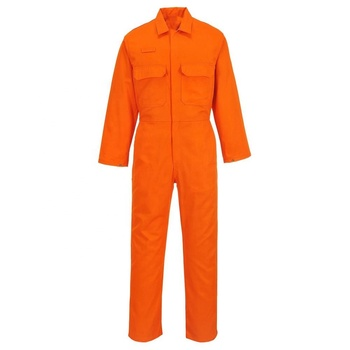 personal protective equipment aramid nomex fire retardant coverall