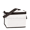 Non-woven 12 pack soft cooler