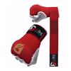 Your Own logo Gel Padded Boxing Inner Hand Gloves Wraps Training Bandages MMA Muay Thai Kick Boxing