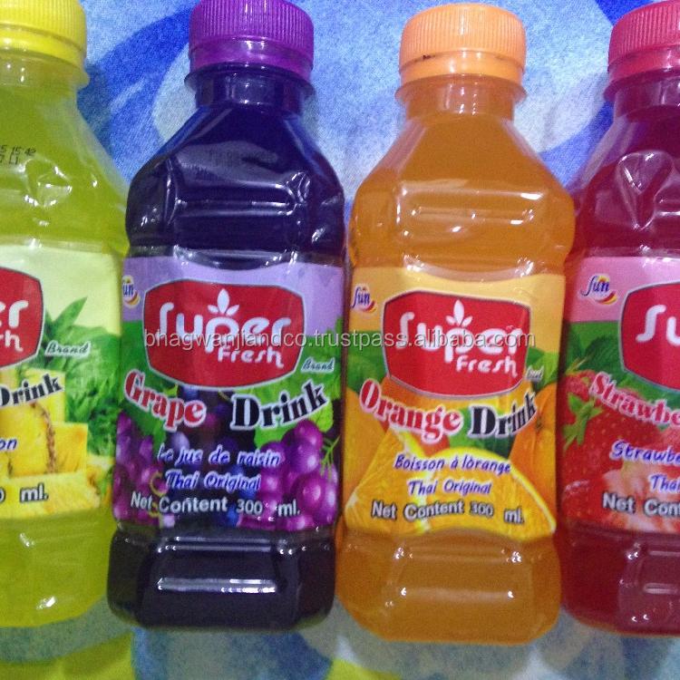 crazy fruits напиток