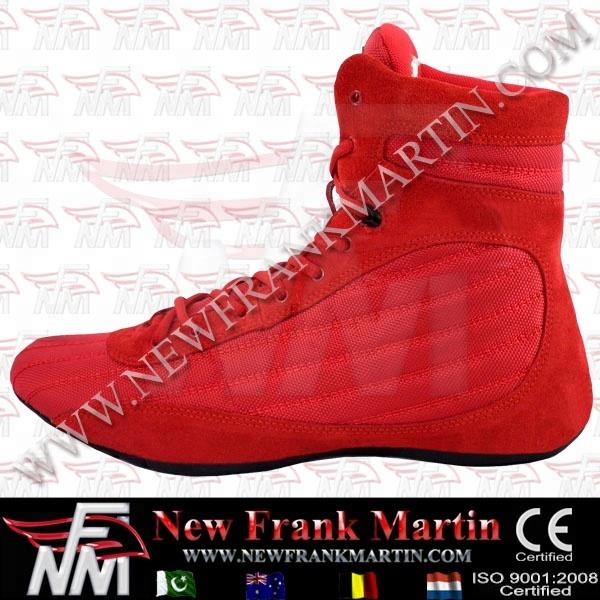 766c6263549f Pakistan Martial Arts Shoes