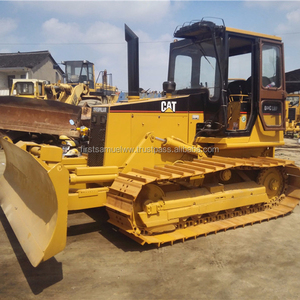 New track pads Caterpillar D3C Bulldozer A/C