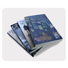 Perfect Binding Booklet Printing Services